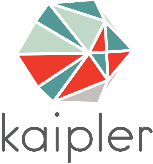 Kaipler Logo Regular